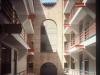 Warehouse Lofts, 312 N. May, interior courtyard 3