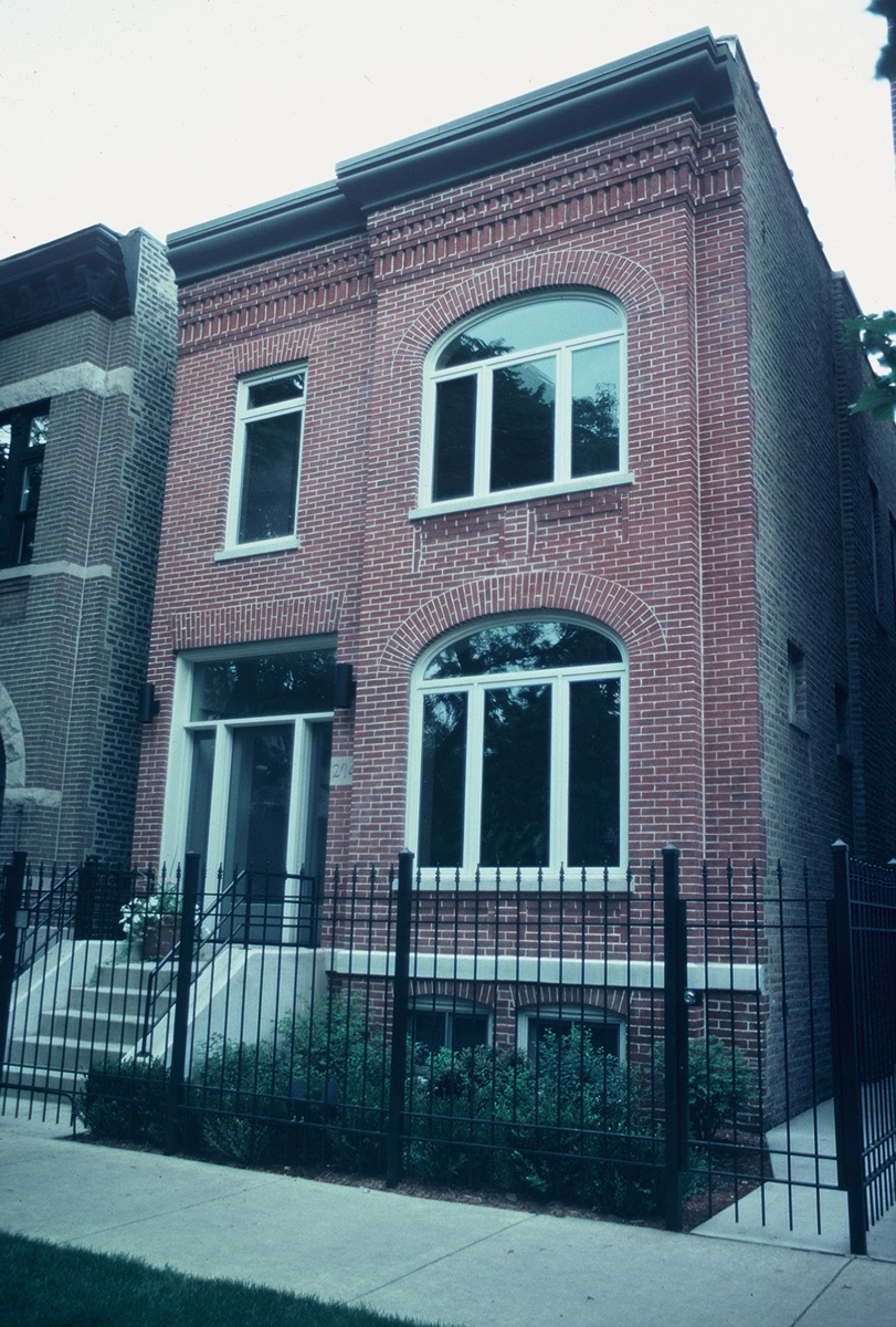 Single Family Residence on Kenmore