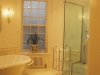 North State Parkway, Master Bath shower