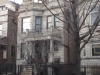 Remodeled Single Family house with rear addition and 3rd floor addition in Lakeview